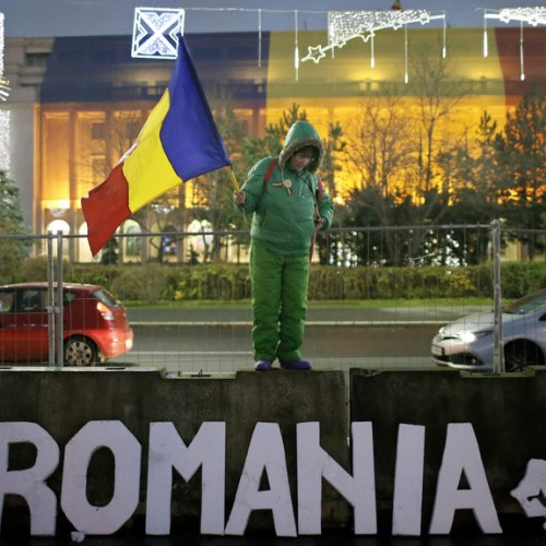 Bank analyst says Romania's industry is in recession