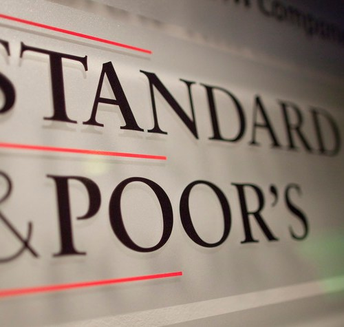 S&P says it could cut UK rating after no-deal Brexit