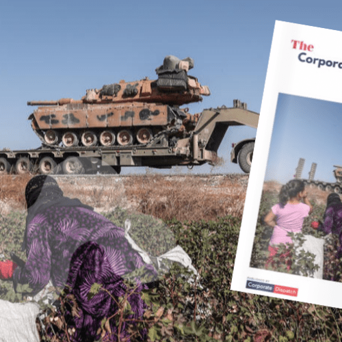 The CorporateDispatch Week – 12th October 2019