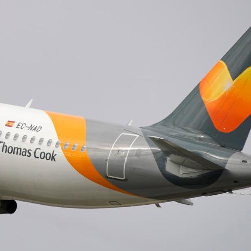 Final Thomas Cook holidaymakers to return home to Britain