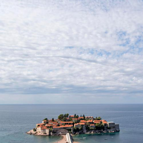 EPA's Eye in the Sky: Budva, Montenegro