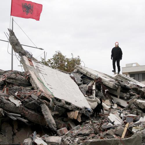 Death Toll Rises in Albania, Prime Minister's future daughter-in-law among victims
