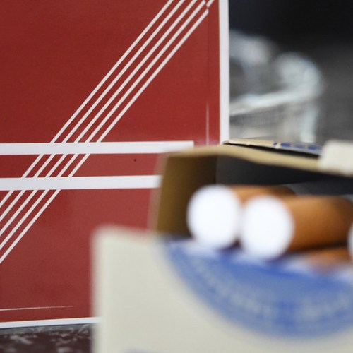 Austria bans smoking in bars and restaurants