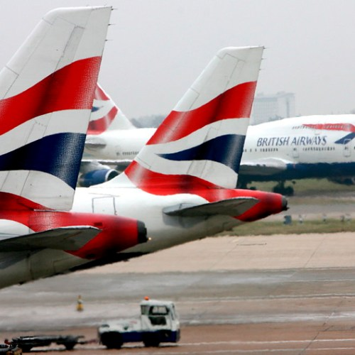 Thousands face delays as BA flights disrupted