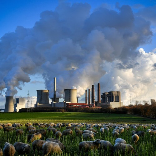 Pandemic recovery to push emissions to all-time high – IEA