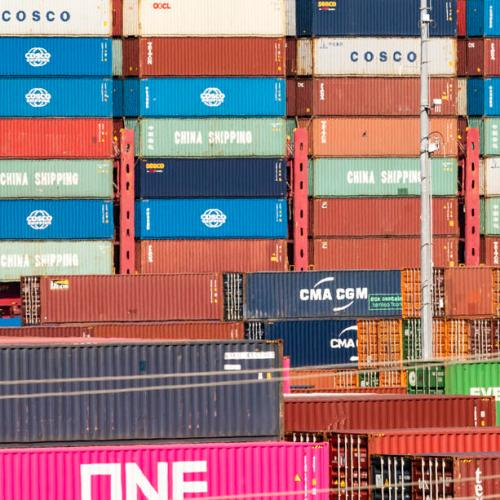 Major container ports in eastern China see worsening congestion after COVID cases
