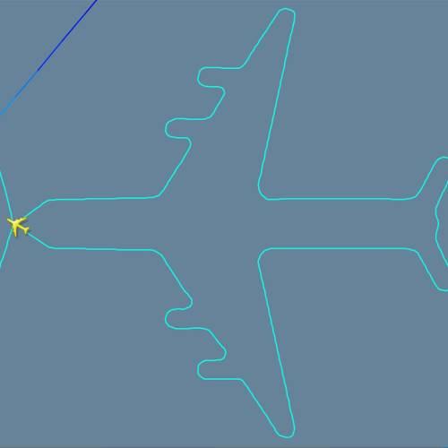 Israeli airline El Al retires its last Boeing 747 in style