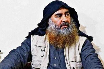 Iraqi forces capture deputy of IS slain leader Baghdadi – PM