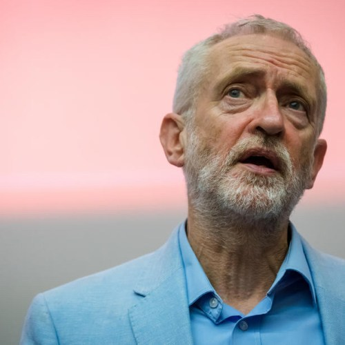UK's Labour Party experienced sophisticated and large-scale cyber-attack