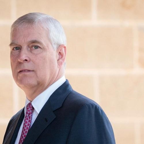 U.S. judge sets back Prince Andrew's bid to avoid accuser's lawsuit