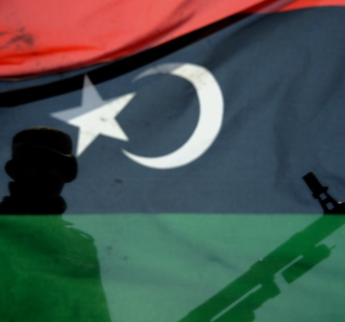 ISIS militants in Libya pledge allegiance to new leader