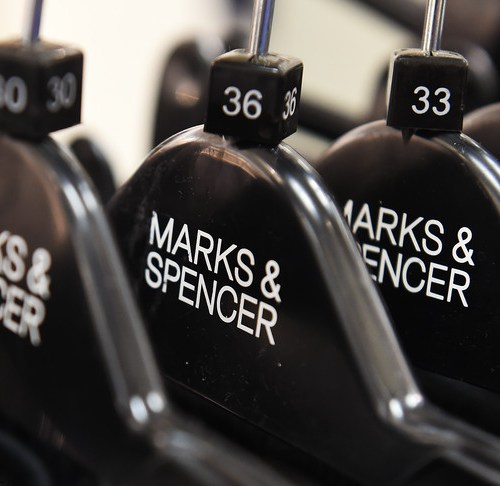 UPDATED: UK's M&S to close 11 franchise stores in France after Brexit