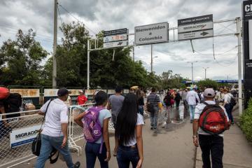 'Deadliest year yet': UN warns over migration deaths in Americas