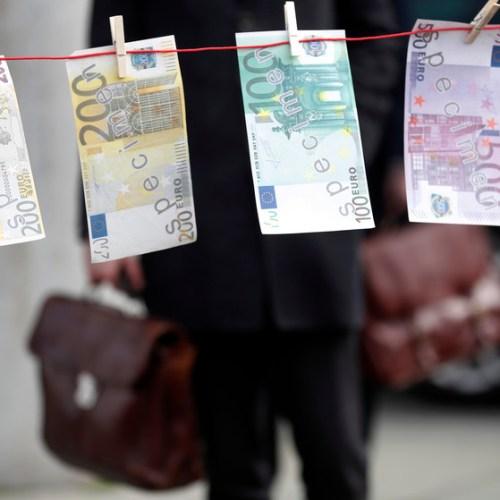 German Parliament passes anti-money-laundering laws