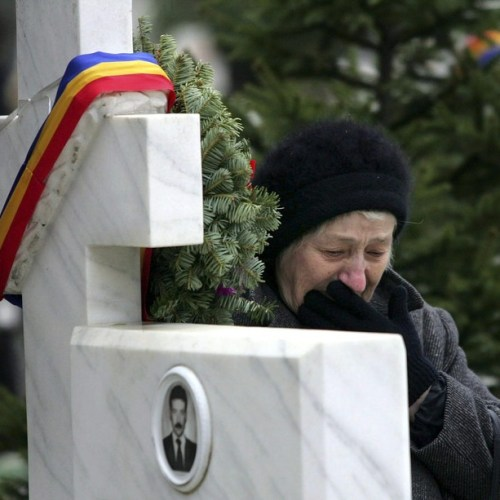 Romania marks 30 years since the 1989 Revolution