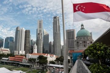 Singaporepopulation sees biggest percentage drop since 1950