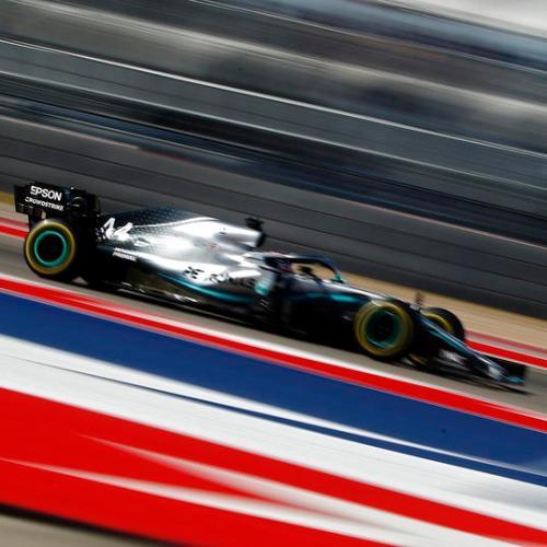 Lewis Hamilton wins sixth driver's world championship