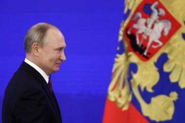 Putin to arrive in Geneva on June 16 for Biden summit