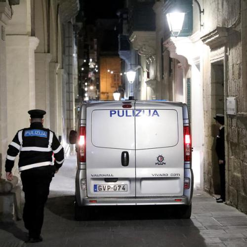 Malta – 17Black owner Yorgen Fenech pleads not guilty to charges of complicity in assassination of Daphne Caruana Galizia