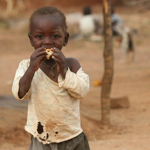 UN warns Zimbabwe 'on brink of man-made starvation'