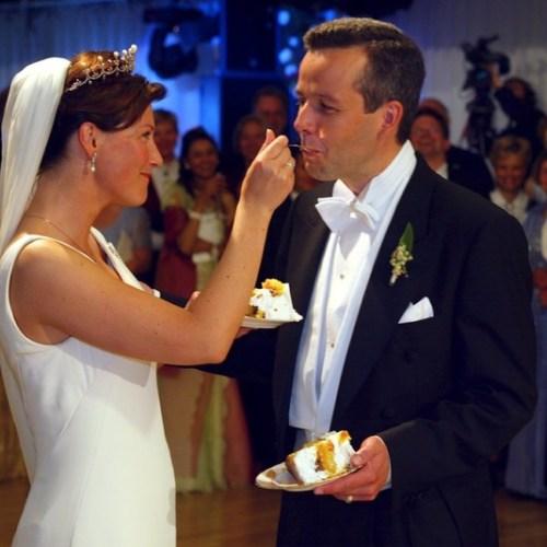 Norway princess's ex-husband dies tragically aged 47