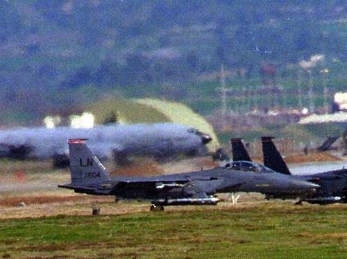 Erdogan threatens to close Incirlik air base