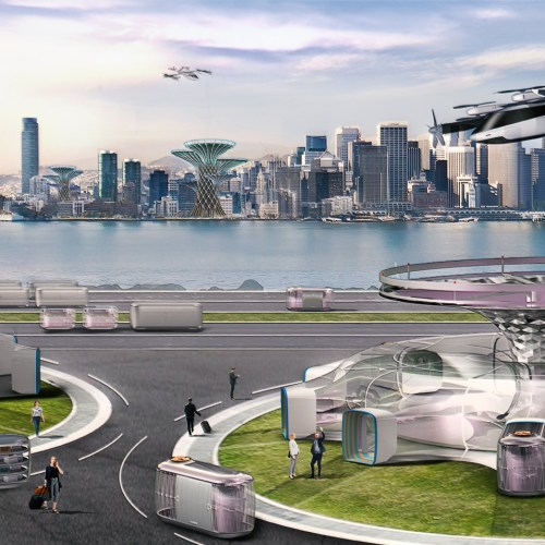 Hyundai Motor Presents Vision for Human-Centered Future Cities throughSmartMobility Solutionsat CES 2020