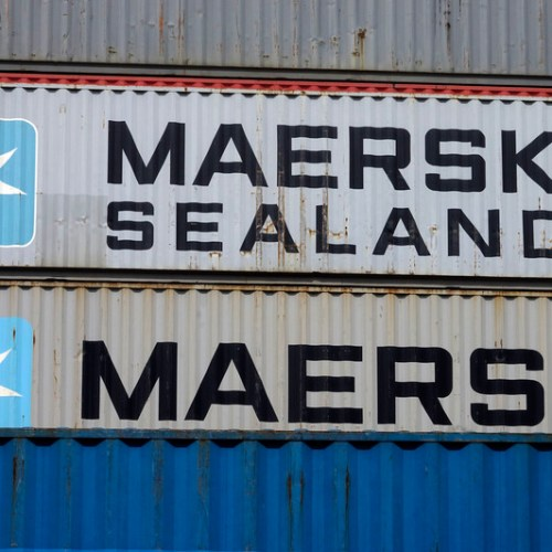 A.P. Moller – Maersk announces new Executive Board to accelerate strategy execution