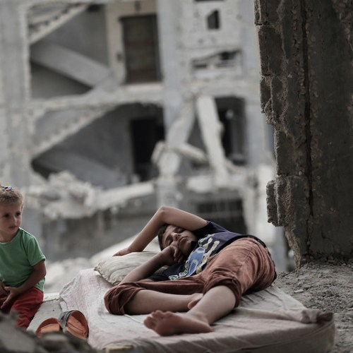 UNICEF: 2019 ends 'deadly decade' for children in conflict zones