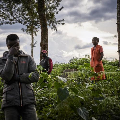 EU allocates €50 million to fight Ebola and malnutrition in the Democratic Republic of Congo