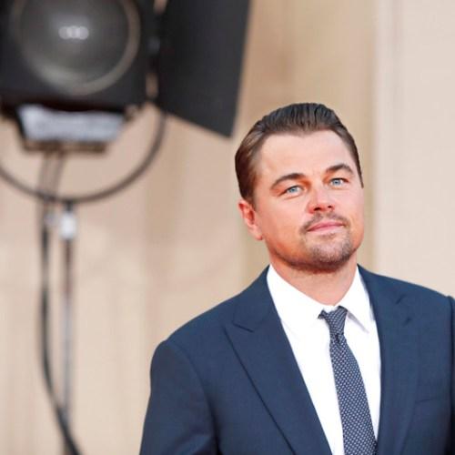 Leonardo DiCaprio responds to Brazil president's false claim he funded Amazon fire