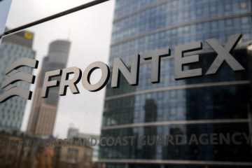 Frontex gears up for big expansion