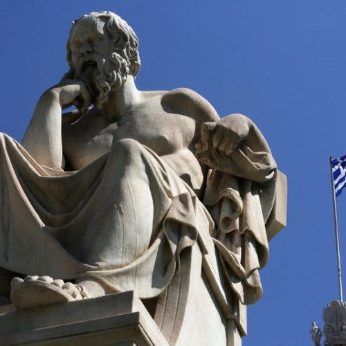 Greeks set to face heavy fines if they don't spend 30 per cent of their income electronically
