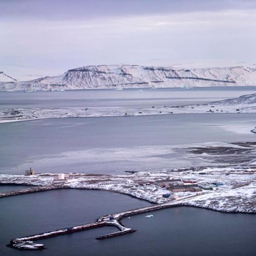 Denmark says Greenland is a national security concern as 'great powers' circle