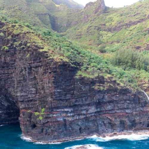 No survivors after helicopter crashes in Hawaii