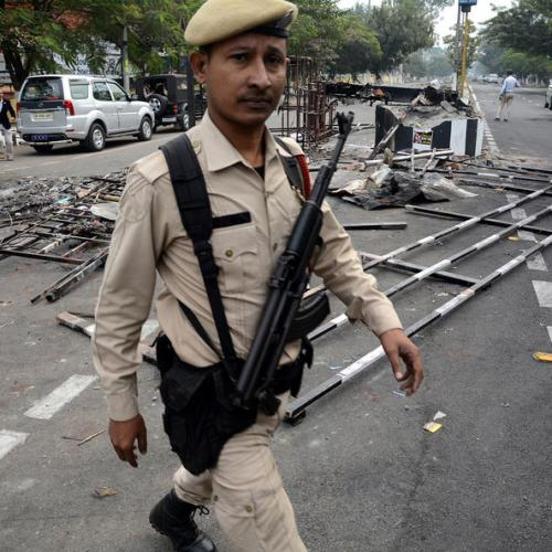 India shuts down internet in north-eastern city of Guwahati after deadly protests