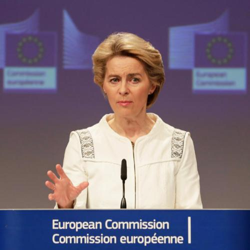 Ursula von der Leyen demands 'thorough and independent' probe into Daphne Caruana Galizia's killing