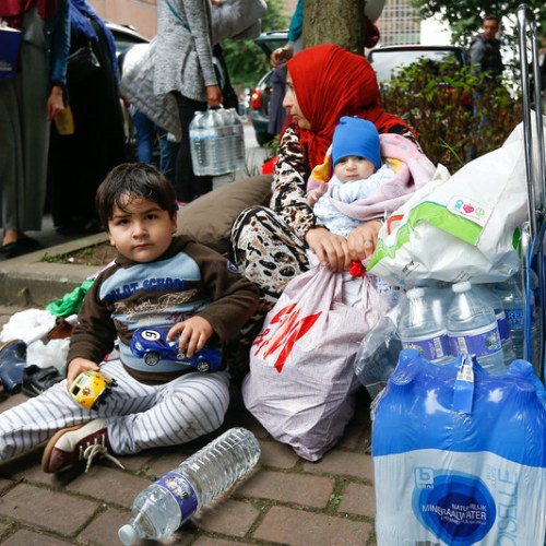 Over 400 refugee children have disappeared without a trace in Belgium