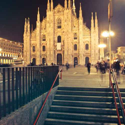 Milan tops quality of life ranking in Italy, Caltanissetta at the bottom