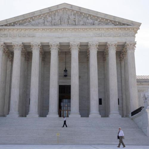 Historical ruling by US Supreme Court strikes down restrictions on abortion in Louisiana