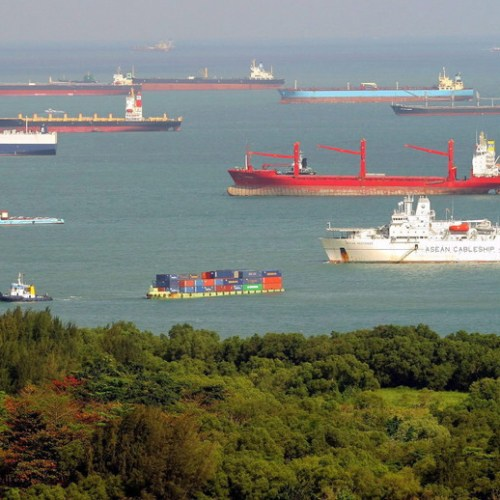 U.S. blacklists six oil tankers in new Venezuela-related sanctions
