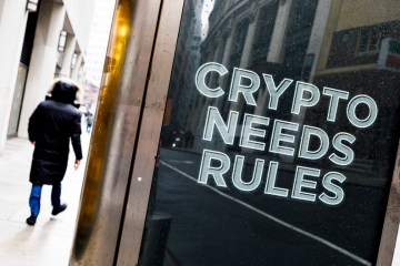 UK watchdog issues warning about 111 unregistered crypto asset firms