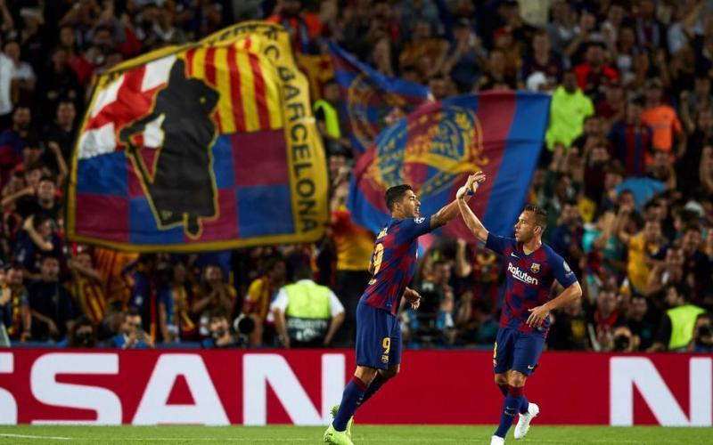 Josep Maria Bartomeu has resigned as Barcelona president – reports