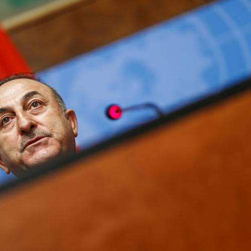Libya has not yet requested Turkey to send troops – Foreign Minister Cavusoglu