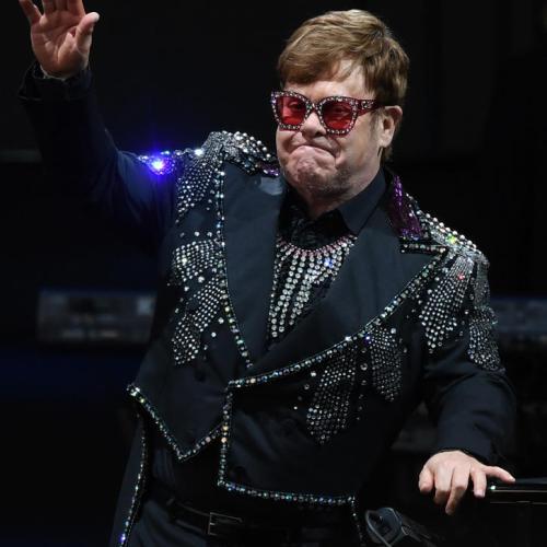 Elton John pledges $1 million to victims of 'apocalyptic' bushfires in Australia