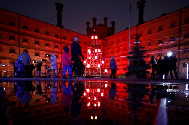 Vilnius Alternative Christmas