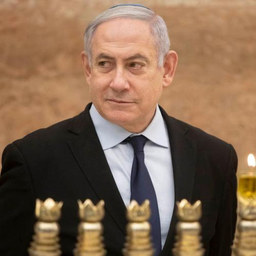 Out, but not down, Netanyahu could be tough opposition leader