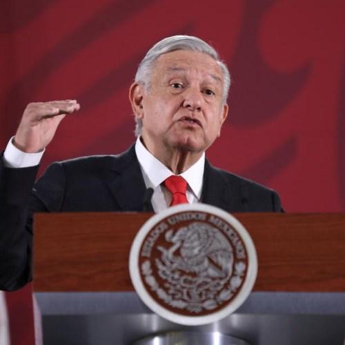 Mexico President says drug lord 'El Chapo' had same power as President