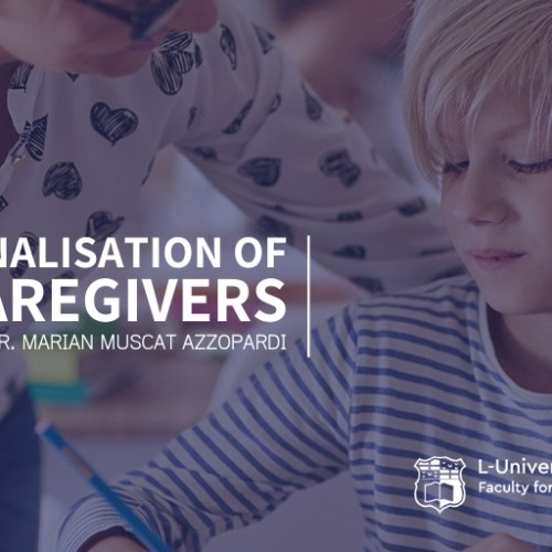 Raising the Threshold: Towards the Professionalisation of Residential Child Caregivers (Social Wellbeing UOM)