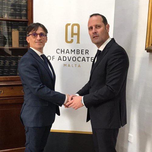 Chamber of Advocates places Anti-Money Laundering high on its agenda